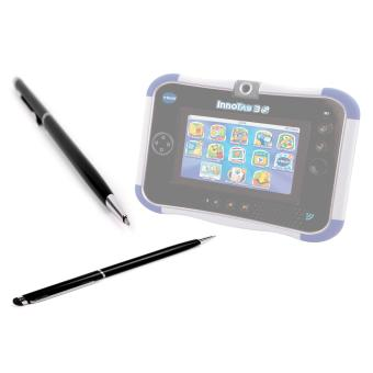 stylet stylo noir compatible avec tablette tactile enfant vtech storio 3s achat prix fnac. Black Bedroom Furniture Sets. Home Design Ideas