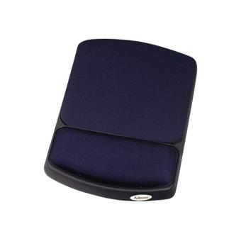 fellowes tapis de souris avec repose poignets achat prix fnac. Black Bedroom Furniture Sets. Home Design Ideas