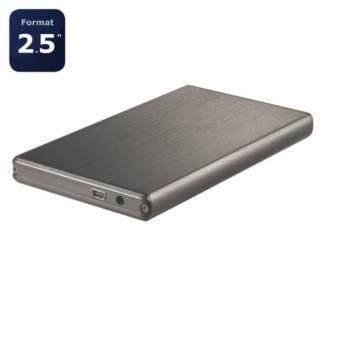 smartteck st bes25621 bk bo tier externe slim pour disque dur externe achat prix fnac. Black Bedroom Furniture Sets. Home Design Ideas