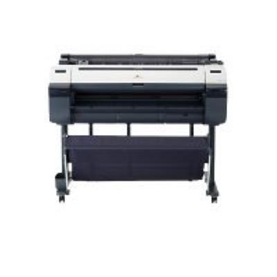 L´imagePROGRAF iPF750 est une imprimante 36 pouces (A0) offrant une productivité inégalée, une qualité et une précision exceptionnelles, ainsi qu´un ensemble de fonctions avancées pour garantir un excellent retour sur investissement.L´iPF750 a été conçue