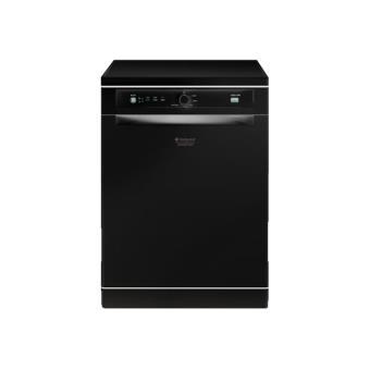 hotpoint ariston elexia lfb 5b019 b fr lave vaisselle pose libre noir achat prix fnac. Black Bedroom Furniture Sets. Home Design Ideas