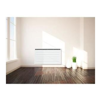 fidji lcd radiateur inertie c ramique 2000w achat prix fnac. Black Bedroom Furniture Sets. Home Design Ideas