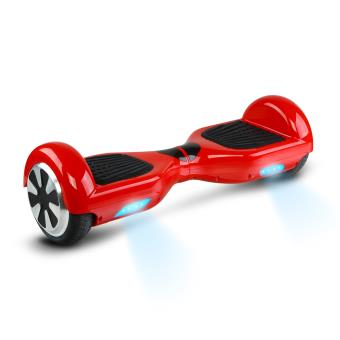 s line hoverboard gyropode scooter lectrique tanche rouge achat prix fnac. Black Bedroom Furniture Sets. Home Design Ideas