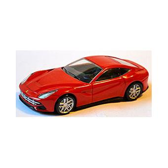 voiture hot wheels ferrari f12 berlinetta rouge 1 43 achat prix fnac. Black Bedroom Furniture Sets. Home Design Ideas
