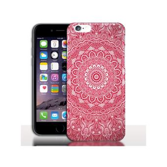 coque iphone 7 mandala floral achat prix fnac. Black Bedroom Furniture Sets. Home Design Ideas