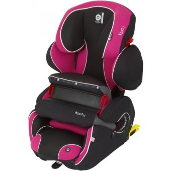 kiddy si ge auto groupe 1 2 3 guardianfix pro2 avec bouclier pink achat prix fnac. Black Bedroom Furniture Sets. Home Design Ideas
