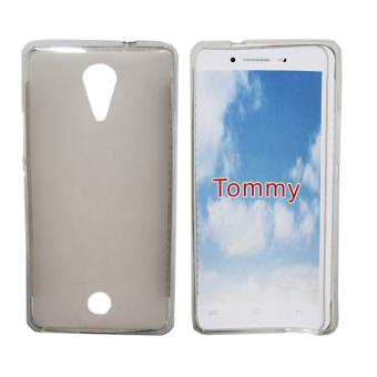 etui housse coque gel wiko tommy transparent achat prix fnac. Black Bedroom Furniture Sets. Home Design Ideas