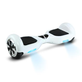 s line hoverboard gyropode scooter lectrique tanche blanc achat prix fnac. Black Bedroom Furniture Sets. Home Design Ideas