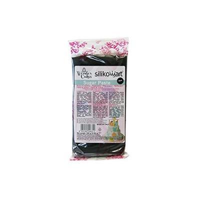 Image du produit Silikomart 99.009.05.0001 pâte à sucre noir