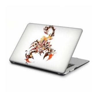 coque rigide macbook pro ecran retina 13 pouces reptiles scorpion sur blanc achat prix fnac. Black Bedroom Furniture Sets. Home Design Ideas
