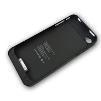 coque batterie noire 1900 mah iphone 4 4s achat prix. Black Bedroom Furniture Sets. Home Design Ideas