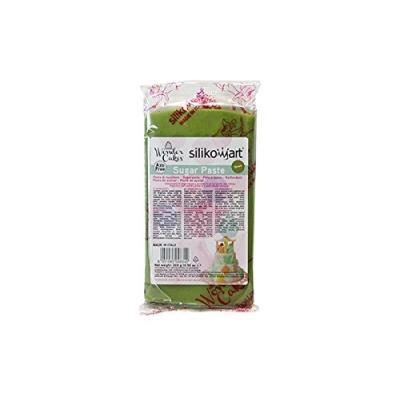 Image du produit Silikomart 99.009.08.0001 pâte à sucre vert