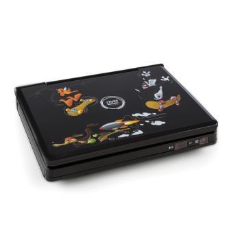majestic audiola dvxw 1700 lecteur dvd portable port usb sd mp3 12v batterie achat prix fnac. Black Bedroom Furniture Sets. Home Design Ideas