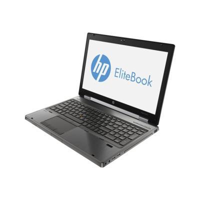 Hp Elitebook Mobile Workstation 8570w 156 Core I7