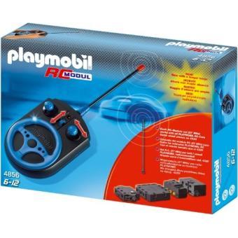 Playmobil 4856 jeu de construction module de radiocommande plus achat - Module de construction ...