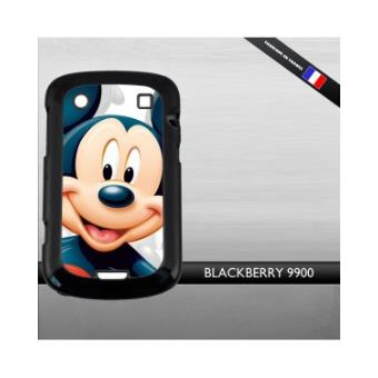 coque blackberry bold 9900 mickey classic achat prix. Black Bedroom Furniture Sets. Home Design Ideas