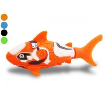 Poisson anim dans l 39 eau tr s distrayant orange jeu - Poisson marrant ...