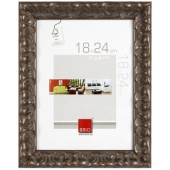brio cadre photo casanova bronze 30x40 cm top prix fnac. Black Bedroom Furniture Sets. Home Design Ideas