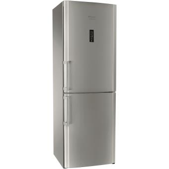 R frig rateur combin hotpoint enbyh 19223 vw 03 468 l for Refrigerateur froid ventile ou brasse
