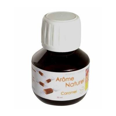 Image du produit Arôme naturel de Caramel, ScrapCooking