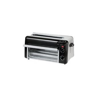 Toast n grill tefal test