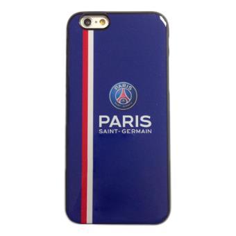 Coque psg licence logo bleue pour iphone 4 4s achat - Licence 4 prix ...