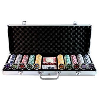 malette de poker en alu 500 jetons jetons marqu s de 11 5g laser achat prix fnac. Black Bedroom Furniture Sets. Home Design Ideas