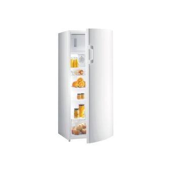 gorenje level 1 rb6151bw r frig rateur avec compartiment freezer pose libre blanc achat. Black Bedroom Furniture Sets. Home Design Ideas