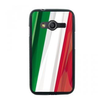 Coque souple en gel pour samsung galaxy trend 2 lite avec impression drapeau de l 39 italie achat - Coque telephone samsung trend lite ...