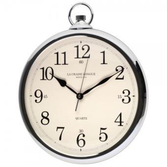 Horloge gousset achat prix fnac - Horloge gousset murale ...