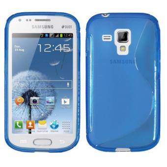 Coque tpu type s pour samsung galaxy trend lite s7390 - Coque pour portable samsung galaxy trend lite ...