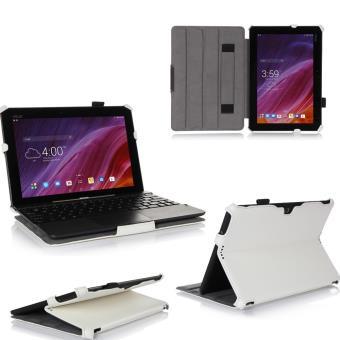 Etui asus transformer pad tf103c 10 pouces blanc ultra - Pochette tablette asus 10 pouces ...