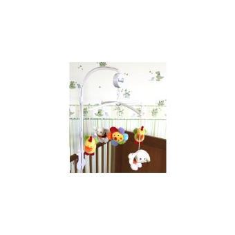 musique mobile pour berceau 30154 acheter sur. Black Bedroom Furniture Sets. Home Design Ideas