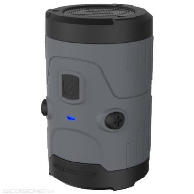 Jusquoemporterez vous votre musique   Enceinte Bluetooth waterproof  Bluetooth 4.0 Portée du signal 10 mètres Profils Bluetooth A2DP, AVRCP 7fa0804c70da