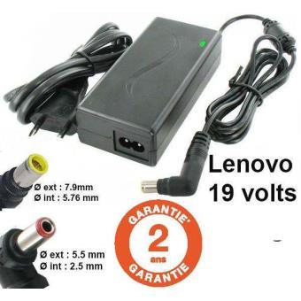 Chargeur / Alimentation Pc Portables E force® pour IBM LENOVO G780