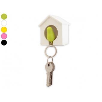cabane range cl s et porte cl s oiseau oiseau jaune accroche cl clef porte clef top prix fnac. Black Bedroom Furniture Sets. Home Design Ideas