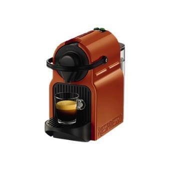 krups nespresso inissia xn100f machine caf 19 bar orange achat prix fnac. Black Bedroom Furniture Sets. Home Design Ideas
