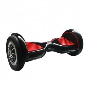 hoverboard balance board 10 pouces noir hp bluetooth. Black Bedroom Furniture Sets. Home Design Ideas
