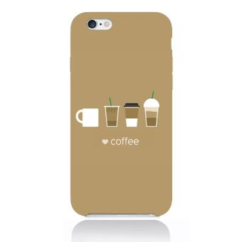 coque iphone 6 plus coffee achat prix fnac. Black Bedroom Furniture Sets. Home Design Ideas
