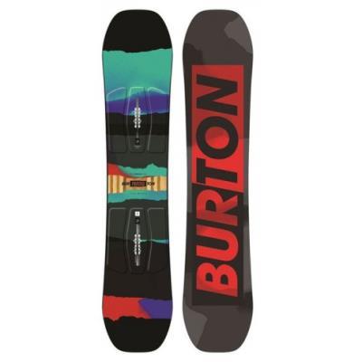 Snowboard Burton Process Smalls - 137 pour 130€