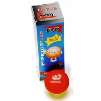 Unsquashable Fundation Balles De Mini Squash Pack De 3 pour 35€