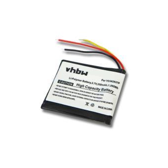 pour télécommande de GoPro Wi Fi, ARMTE 001 remplace YD362937P