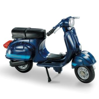 maquette vespa 125 et3 1976 achat prix fnac. Black Bedroom Furniture Sets. Home Design Ideas