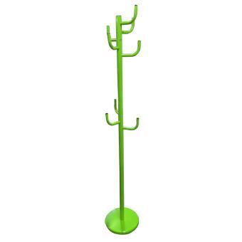 poppy porte manteaux cactus couleur vert achat prix fnac. Black Bedroom Furniture Sets. Home Design Ideas
