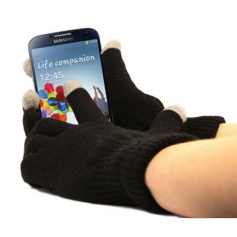 gants capacitifs pour smartphone samsung galaxy s4 i9500 taille m moyen achat prix fnac. Black Bedroom Furniture Sets. Home Design Ideas