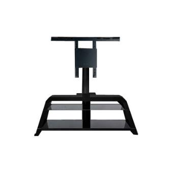 meuble tv ateca 00374 achat prix fnac. Black Bedroom Furniture Sets. Home Design Ideas