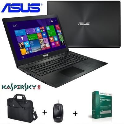 Pc Portable Asus Pack X553ma Intel Quad Core N3540 E8