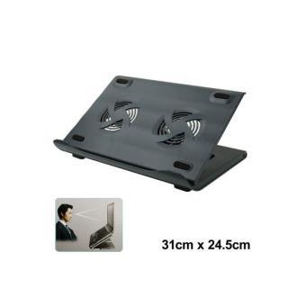 ventilateur pc portable support ventil refroidissement externe gris achat prix fnac. Black Bedroom Furniture Sets. Home Design Ideas