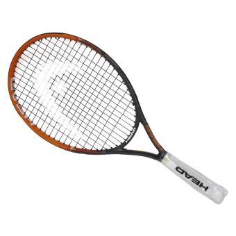 raquette de tennis head radical jr 23 noir orange 70296 taille unique achat prix fnac. Black Bedroom Furniture Sets. Home Design Ideas