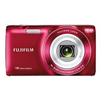 Fujifilm finepix jz200 appareil photo num rique for Fujifilm finepix s5600 prix neuf